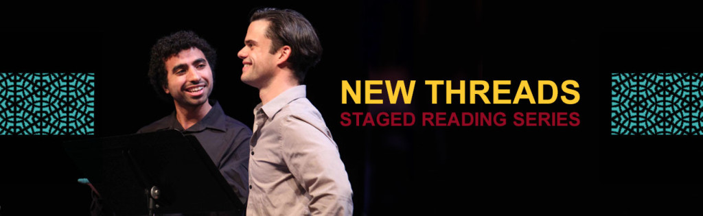 New Threads Reading Series